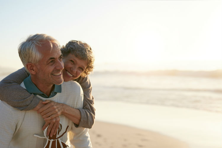 Reverse Mortgage solution designed for senior Canadian homeowners