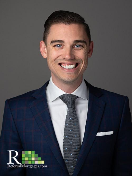 David Warren Head of Residential Mortgages <br>Mortgage Agent